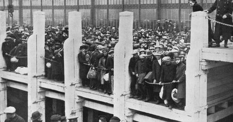 When Britain happily accepted 250,000 desperate refugees | CLOVER ENTERPRISES ''THE ENTERTAINMENT OF CHOICE'' | Scoop.it