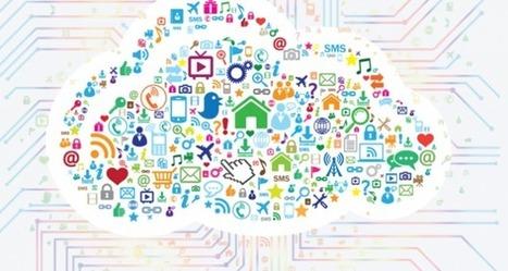 Objets connectés : opportunités et limites | Dossier | social média  brand expérience | Scoop.it