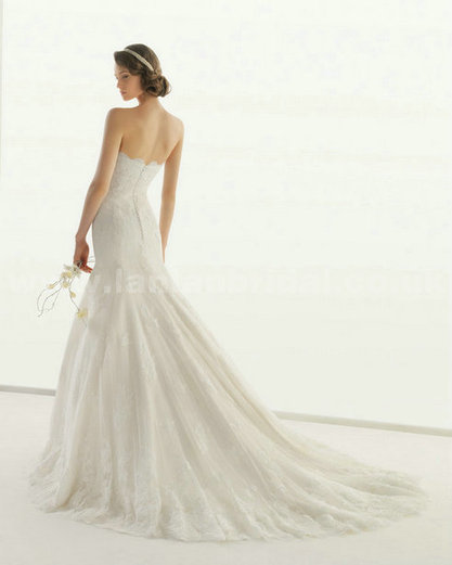Discount UK Bridal Gowns | broad | Scoop.it