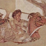 Archaeology: Tomb in northern Greece could be that of widow and son of Alexander the Great, reports say   Archaeology News   Scoop.it