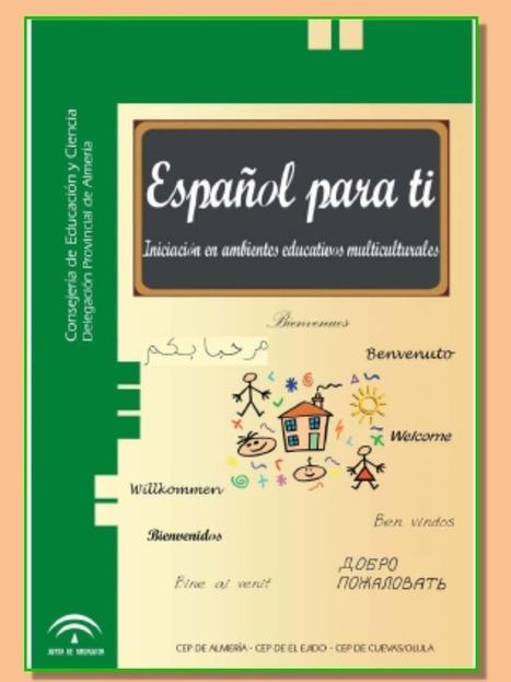 Español para extranjeros - Familia y Cole | Español para los más pequeños | Scoop.it