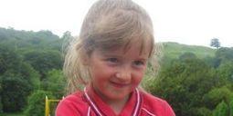 Le fait-divers du jour - Pays de Galles : prison à vie pour l'assassin d'une fillette de cinq ans   J'écris mon premier roman   Scoop.it