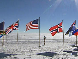 Video: Carbon dioxide levels continue to rise at South Pole | AP HUMAN GEOGRAPHY DIGITAL  STUDY: MIKE BUSARELLO | Scoop.it