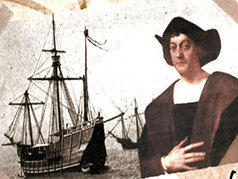 Today in history - 3 August 1492 Christopher Colombus set foot on the Americas - Harunyahya.com | SCIENCE & FACTS | Scoop.it