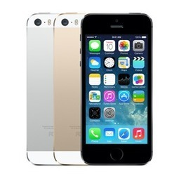 iPhone 5s - Buy iPhone 5s in 16GB, 32GB or 64GB - Apple Store (Canada) | Home improvements | Scoop.it