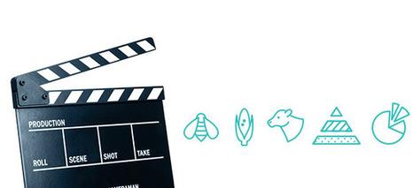 Scuola Channel - Progetto   Film and Literature   Scoop.it