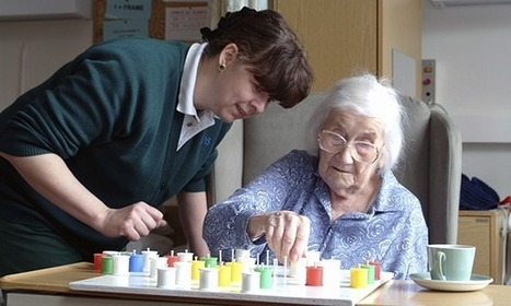 Nursing cuts putting NHS patients at risk, says new study | Anna's Nursing Project | Scoop.it
