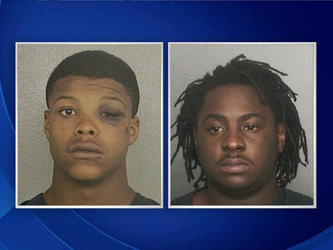 Two Accused In Hollywood Battery/Rape In Court - CBS Miami | ''SNIPPITS'' | Scoop.it