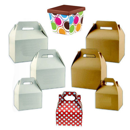 Gable Boxes   Wholesale Gable Boxes   Custom Gable Boxes   Printing and Packaging.   Scoop.it
