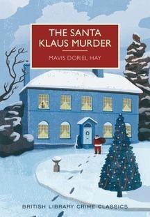 The Santa Claus Murder by Mavis Hay - Holiday Mayhem | Kindle Book reviews | Scoop.it