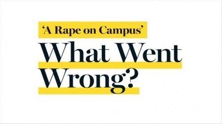 Dans les coulisses de «l'échec journalistique» de Rolling Stone   DocPresseESJ   Scoop.it