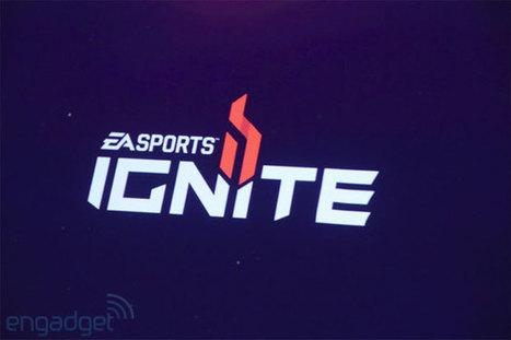 EA announces EA Sports Ignite, a next-generation game engine | Sports Facility Management | Scoop.it