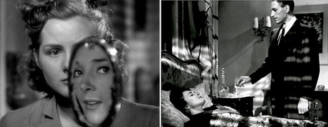 The French Had a Name for It 3 at San Francisco's Roxie Theatre Nov. 3-7 | Filmnoirliveshere | Scoop.it