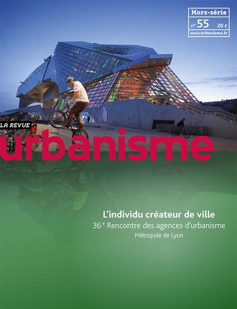 Revue Urbanisme   IATU - Dernières acquisitions et sommaires de revues   Scoop.it
