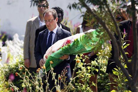 Guyane, Réunion : décoloniser la mémoire - RFI | Nos Racines | Scoop.it