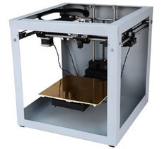 What you need to know about buying a 3D printer | 3D printing topics | Scoop.it