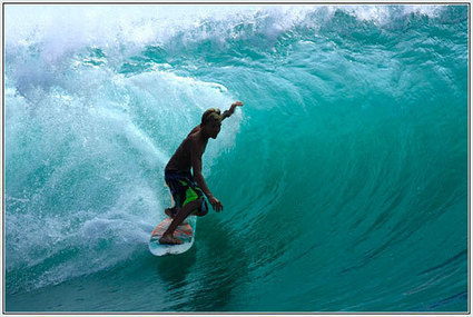 Bali is the Surfing Destination Paradise in Indonesia | Travel Asia | Beauty of Indonesia | Scoop.it