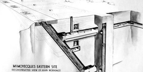 Hitler's Supergun: The Nazi Plot to Destroy London (and Why ItFailed)   News we like   Scoop.it