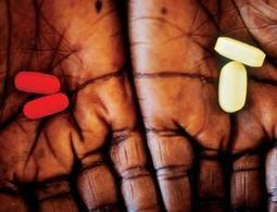 HIV infection figures tumbling around the world - New Scientist | All Around Da World | Scoop.it