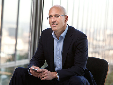 CEO Riccardo Zacconi on Why King's IPO Isn't Sour Candy | Digital-News on Scoop.it today | Scoop.it