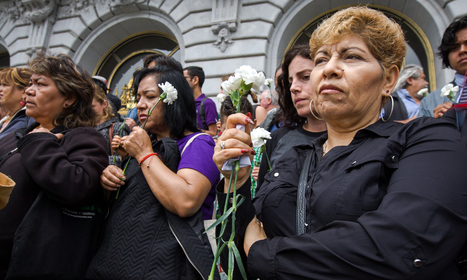 The Guardian: San Francisco sheriff's deputies union sues department over sanctuary policy | USF in the News | Scoop.it
