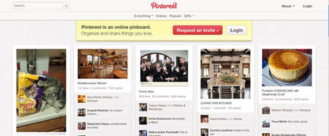 Pinterest Taking Sharing Online to a Whole New Level - Houston News - Hair Balls | GOSSIP, NEWS & SPORT! | Scoop.it