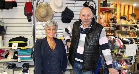 Arreau : deux retraites bien méritées | Vallée d'Aure - Pyrénées | Scoop.it