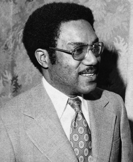 Julius Chambers, attorney who helped shape US civil rights law ...   Segregation:present   Scoop.it