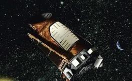 Le télescope Kepler découvre une exoplanète de la taille de Jupiter et potentiellement habitable | Beyond the cave wall | Scoop.it