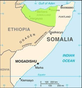 Somaliland: Foreign Commercial Oil Exploration To Trigger Further Conflict? - UNPO | Oil Spill Response | Scoop.it