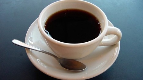Let us now praise Israeli coffee | Jewish Education Around the World | Scoop.it