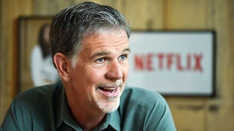 Netflix Analyst on Subscribers in Southern Europe, Japan - Hollywood Reporter | TV Trends | Scoop.it