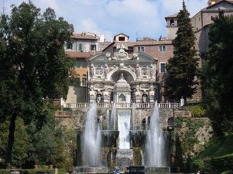 Roma, the city of Love | Italia Mia | Scoop.it