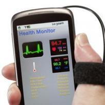 2.8m patients worldwide are using dedicated mobile health systems | innovation rupture technologique | Scoop.it