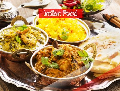BAHARAT | Menu | Food | Scoop.it