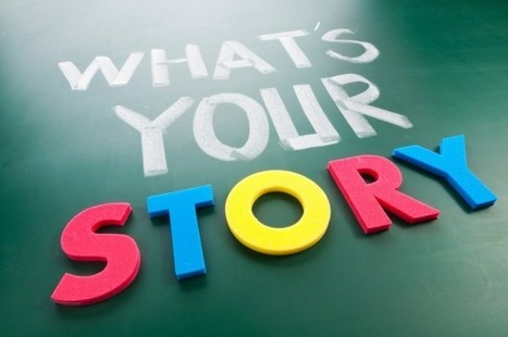 The Importance Of Storytelling In Social Recruitment | RH 2.0 innovation recrutement participatif | Scoop.it