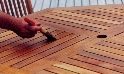 5 recettes pour l'entretien du bois avec des produits naturels   1adomicile le service a domicile   Scoop.it