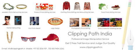 Clipping Path India (CPI) | Clipping Path | Scoop.it