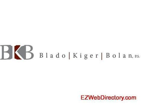 Blado Kiger Bolan, P.S. - Free Business Directory | contempo space | Scoop.it