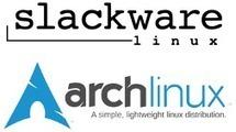 Linux Distributions: Arch versus SlackwareDistribuzioni Linux: Arch VS Slackware | Linux and Open Source | Scoop.it