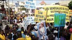 Senegal rally backs Wade campaign | Human Rights and the Will to be free | Scoop.it