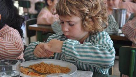 Sanidad inicia una encuesta para conocer lo que comen los niños y adolescentes en España   Seguridad Alimentaria - YoComproSano   Scoop.it