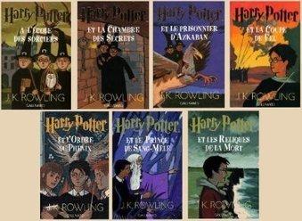 Harry Potter : déjà un classique pour des universitaires | Les Enfants et la Lecture | Scoop.it