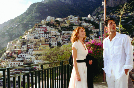 Great Italian Films: Under the Tuscan Sun | Italia Mia | Scoop.it