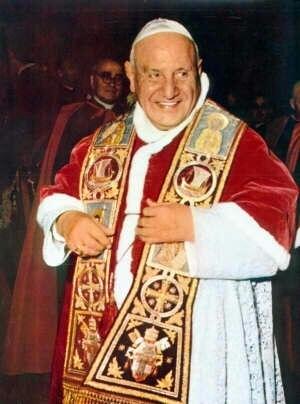 3 juin 1963 disparition pape Jean-XXIII   Que s'est il passé en 1963 ?   Scoop.it