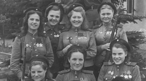 Myths about Stalin: Why do they lie about Great Patriotic War? | World at War | Scoop.it