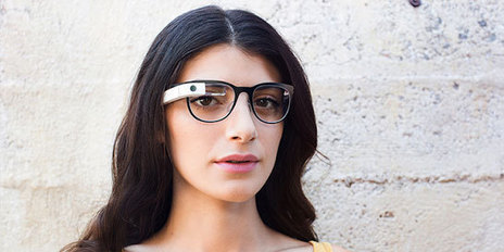 Will Google Glass Become a Virtual Travel Agent? - Travel Agent | Touristic Technology | Scoop.it
