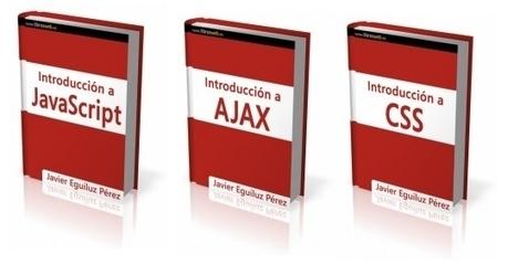 Libros gratuitos para aprender diseño y programación Web | Achegando TICs | Scoop.it