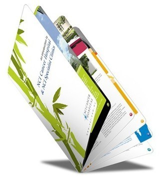 Knowing More about Business Brochures Printing — Medium   Electronic world   Scoop.it