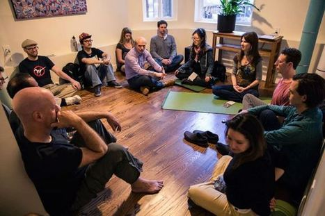 Tech-Savvy Communes Could Be The Answer To SF's Housing Issues | Startup & Silicon Valley News, Culture | Scoop.it